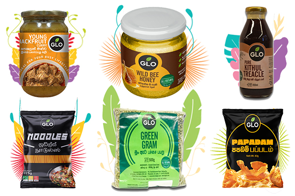 Other GLO Products